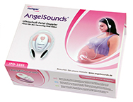 AngelSounds JPD-100S